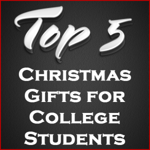 holiday gifts for college students Therefore, when it comes to choosing great gifts for college students, it helps to keep things practical enough to help them get through their coursework, while adding elements of independence and fun as well these gift ideas are meant to inspire you to think outside the box this holiday giving season.