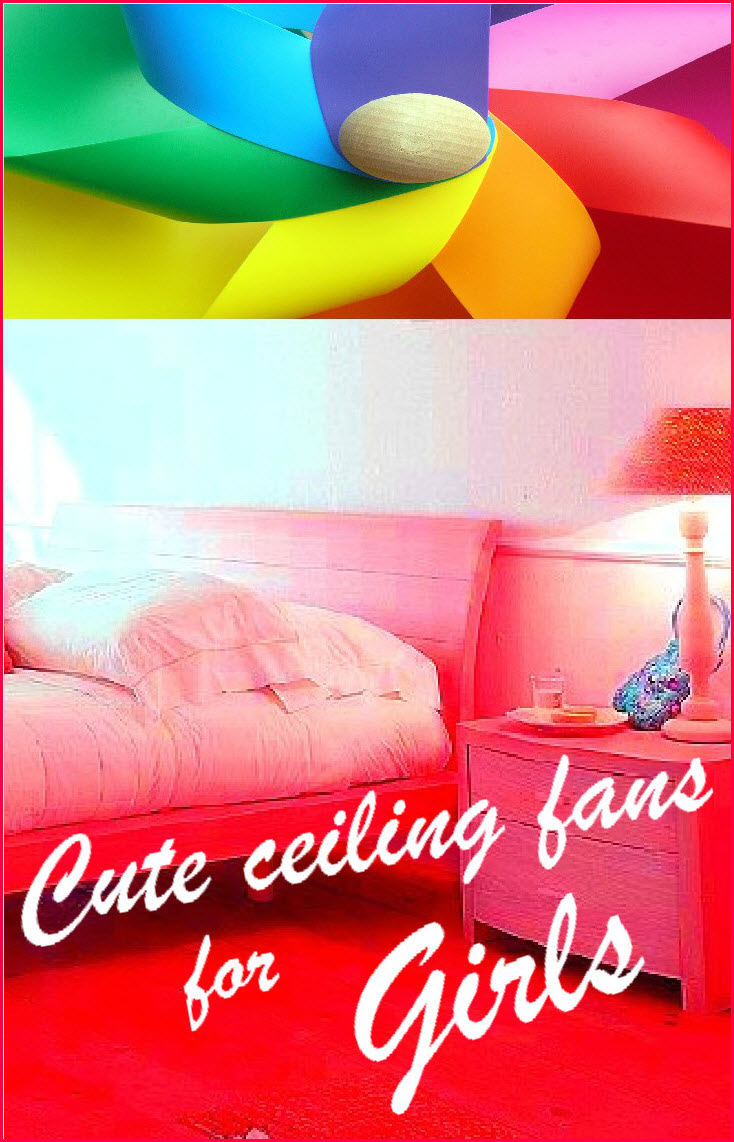 ceiling fans for girls room five top list Purple Girls Ceiling Fan Purple Girls Ceiling Fan