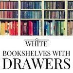 White-Bookshelf-with-Drawers